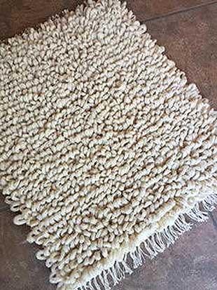 Barefoot Loop Rugs